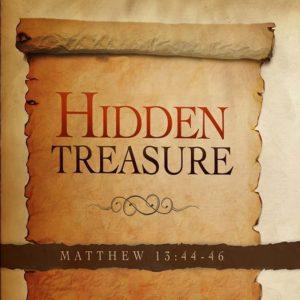 Hidden Treasure – 8:30am (MP3)