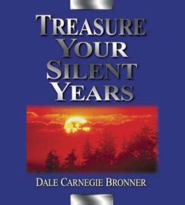 Treasure Your Silent Tears