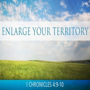 Enlarge Your Territory 2 – 8:30am (MP3)
