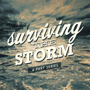 Surviving the Storm! (MP3 Series)