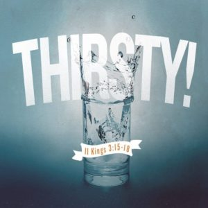 Thirsty! – 6:00pm (MP3)