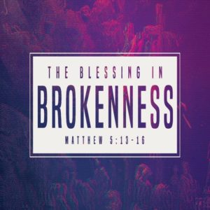 The Blessing in Brokenness – Watchnight 2019 7pm (MP3)
