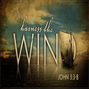 Harness The Wind – 11:00am (MP3)