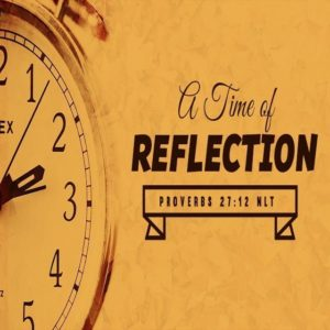 A Time of Reflection (MP3)