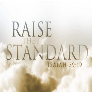 Raise the Standard! – MP3
