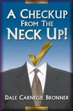 Check Up From The Neck Up! (Book)