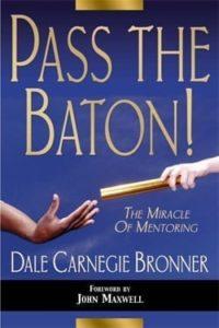Pass The Baton! (Book)