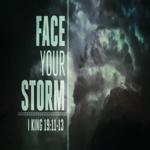Face Your Storm – MP3