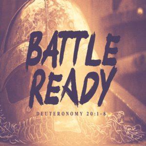 Battle Ready – MP3