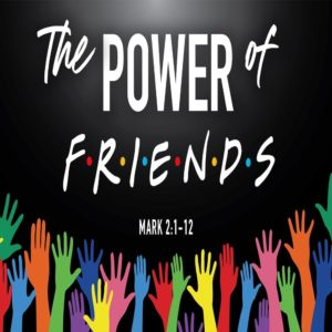 The Power of Friends – MP3