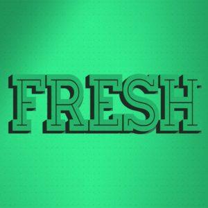 Fresh – MP3