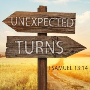 Unexpected Turns – MP3