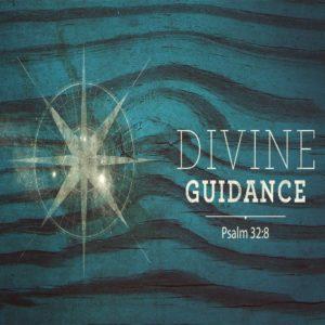 Divine Guidance – MP3