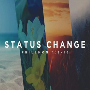 Status Change – MP3