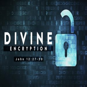 Divine Encryption – MP3