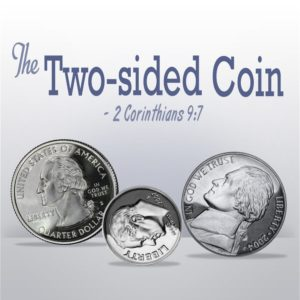 The Two-sided Coin – MP3