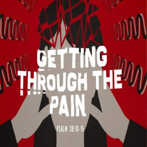 Getting Through The Pain – MP3