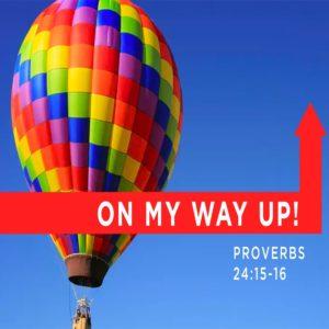 On My Way Up! – 11:00 – MP3