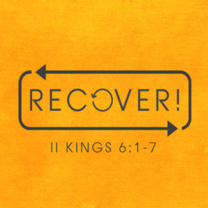 Recover! – 11:00am – MP3